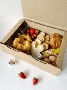 Moederdag ontbijt box - Brood & Banket Bakkerij Sterk Nieuwegein