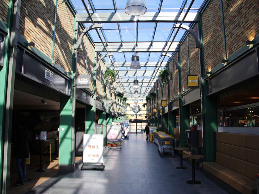 Winkelcentrum Galecop Nieuwegein  - Brood & Banketbakkerij Sterk