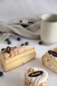 Producten - Banket-taart - Sterk Brood & Banketbakkerij Nieuwegein